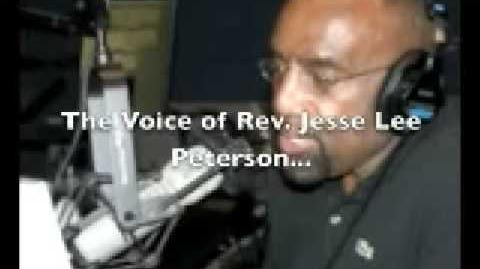 Fox News Analyst Jesse Lee Peterson Thanks Whites on Slavery