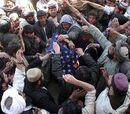Quran Burning 2012