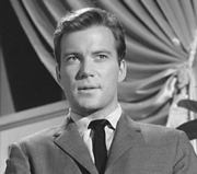 Young Shatner