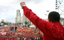 Aldo-vidali-chavez-at-rally