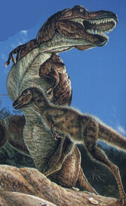 Dino mammal