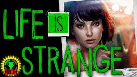 Life is Strange - A STORM is Coming (Part 1)