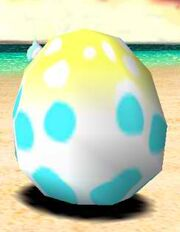 Common chao egg