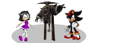 Black Doom's Family
