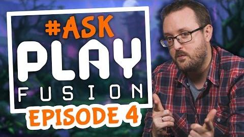 """""""Will there be seasonal content?"""" AskPlayFusion Ep 4"""