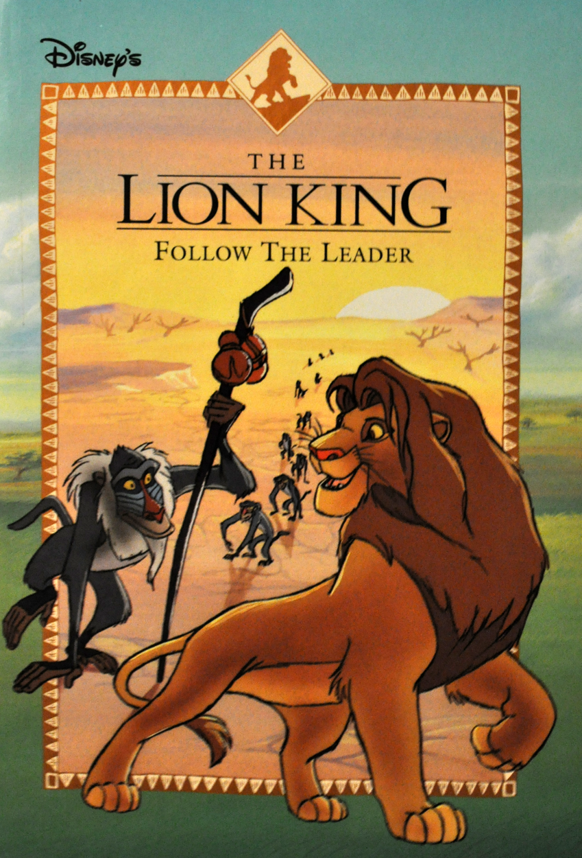 leadership style in the lion king The best website for free high-quality lion king fonts, with 30 free lion king fonts for immediate download, and 50 professional lion king fonts for the best price on the web.