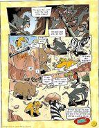 Monkey Magic 5
