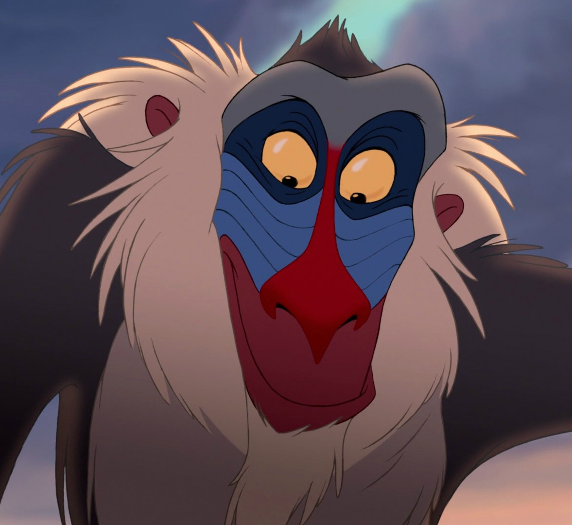 Rafiki | The Lion King Wiki | Fandom powered by Wikia Lion King Rafiki