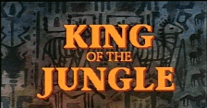 KingofTheJungle