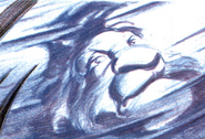 Mufasa-Reflection