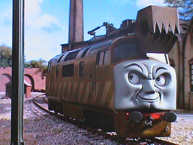 Character encyclopedia thomas the tank engine wikia oukasfo thecheapjerseys Image collections