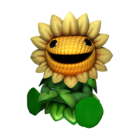PVZsunflower