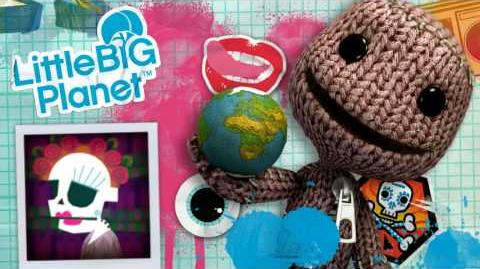 Little Big Planet Soundtrack - The Wedding