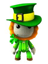 GoodLeprechaun
