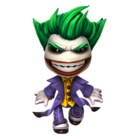 JokerPose