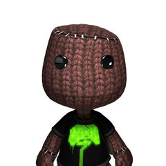 LittleBigPlanet 2 Week-1 Shirt