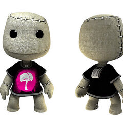 LittleBigPlanet Week-1 Shirt