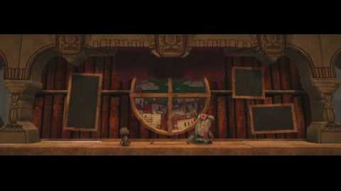 LittleBigPlanet 2 Announcement Trailer (HD)