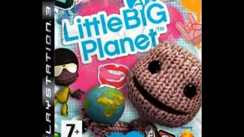 LittleBigPlanet OST - Atlas ~ Battles