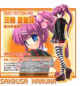 Haruka vn character sheet