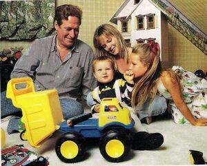 Mandersonfamily