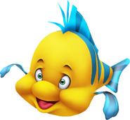 Flounder KH