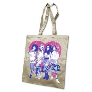 Mixer Tote Bag <font size=