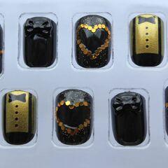 <i>Jade's press on nails</i>
