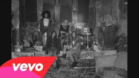 Little Mix - Little Me (Music Video)