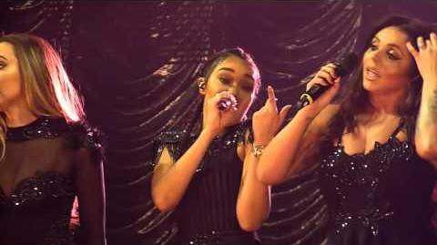 Little Mix - Wings - Key103 Christmas Live - Manchester Arena