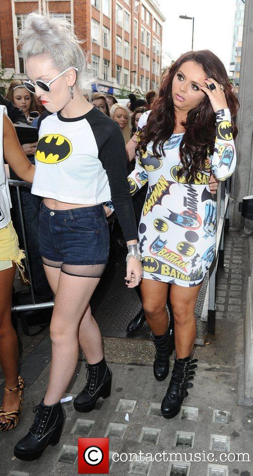 Jesy Nelson And Perrie Edwards Full resolution