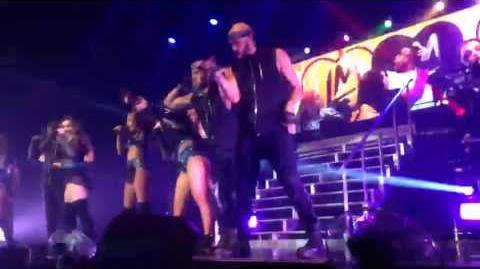Little Mix Weird People live at the marquee, cork