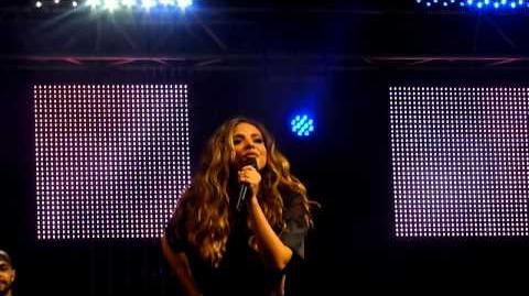 Little Mix - Black Magic - Key103 Live Manchester