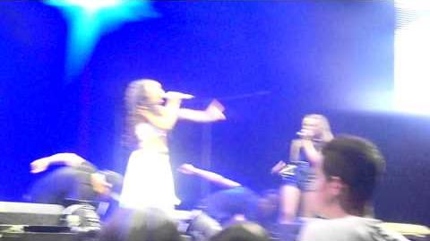 Little Mix - Move - Radio City Summer Live 2014