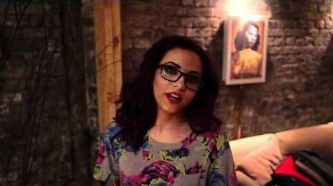 The Little Mix Diaries - Episode 4 - The Fashion Fix
