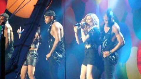 Little Mix Move Childline concert 2013