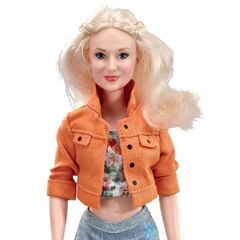 Doll Perrie<font size=