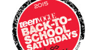 Teen Vogue Back-To-School Event