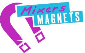 Mixers-magnets-logo