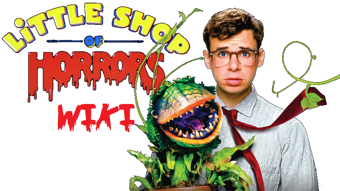 Little shop horrors wiki homepage