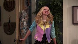 Liv Enters Dena's House