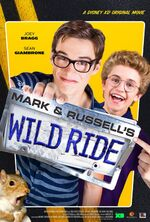 Mark and Russell's Wild Ride