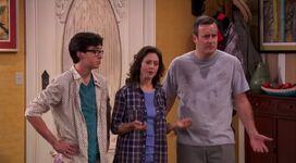 Joey, Karen and Pete