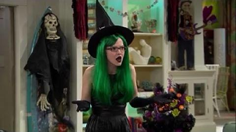 Liv and Maddie season 4 episode 3 - Scare-a-Rooney