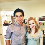 Dove and jake t