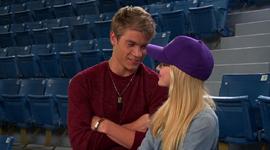 Josh Gets Close to Maddie