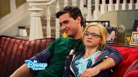 """Liv and Maddie - """"Flugelball-A-Rooney"""" - Promo"""