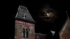 Demon's Dungeon