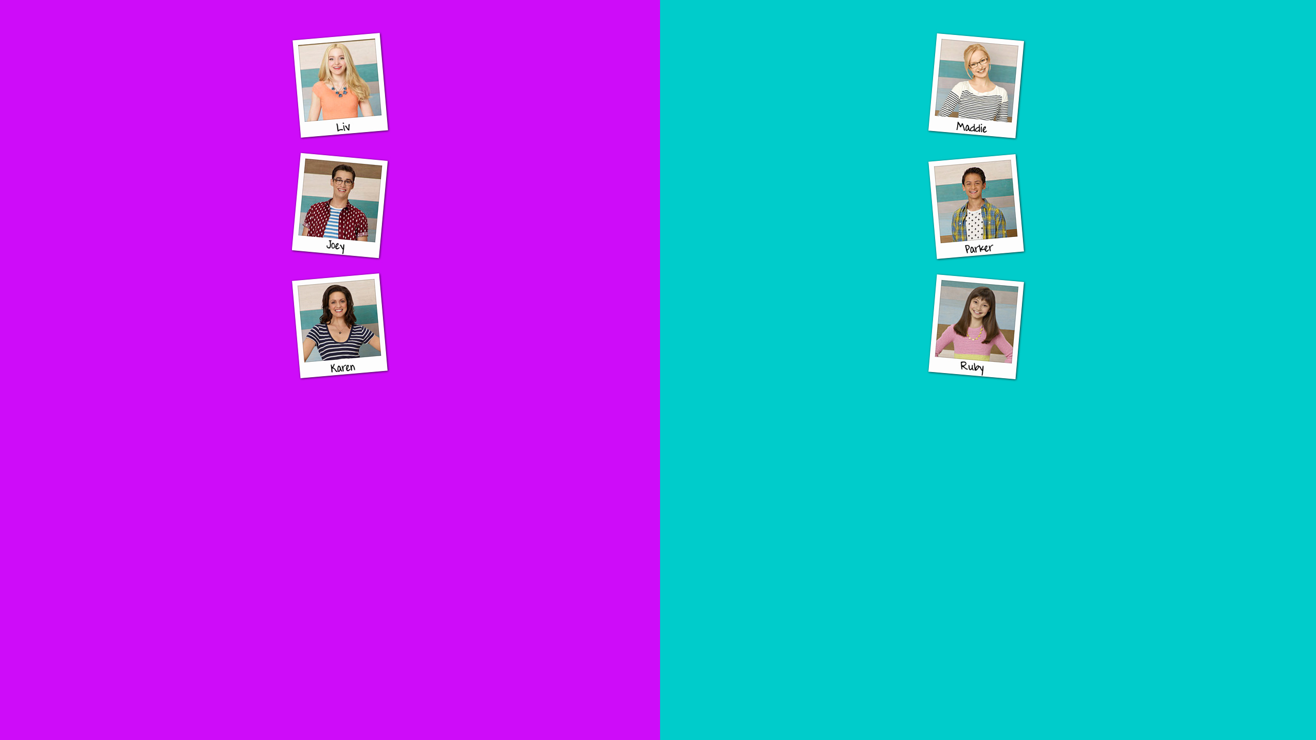 Printable coloring pages liv and maddie - Printable Coloring Pages Liv And Maddie 41