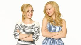 Liv and Maddie promotional pic 3